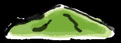 香久山の絵